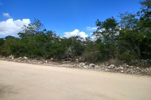 Foto de casa en venta en  , sac-nicte, mérida, yucatán, 8094910 No. 03