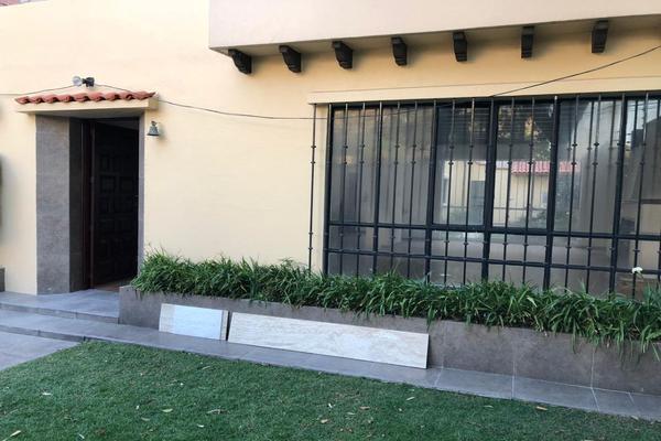 Foto de casa en renta en sacramento , del valle centro, benito juárez, df / cdmx, 8716716 No. 03