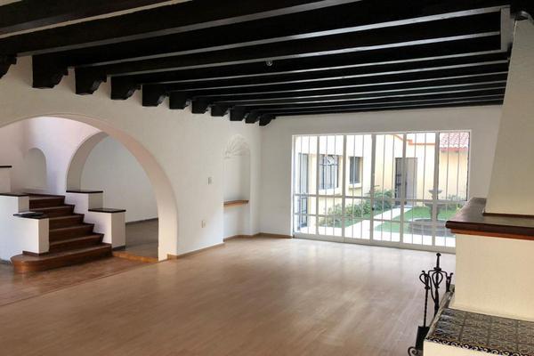 Foto de casa en renta en sacramento , del valle centro, benito juárez, df / cdmx, 8716716 No. 06