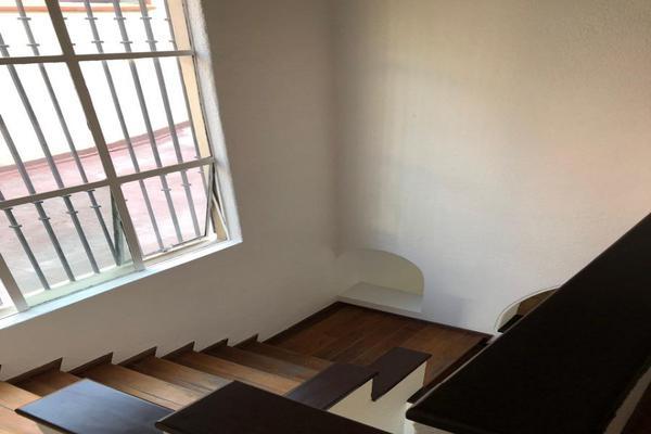 Foto de casa en renta en sacramento , del valle centro, benito juárez, df / cdmx, 8716716 No. 09