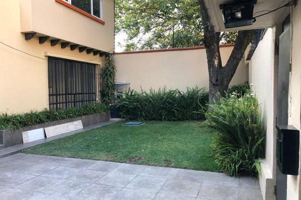 Foto de casa en renta en sacramento , del valle centro, benito juárez, df / cdmx, 8716716 No. 02