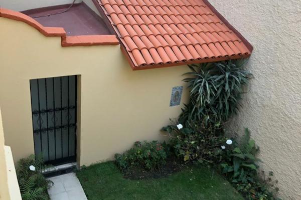 Foto de casa en renta en sacramento , del valle centro, benito juárez, df / cdmx, 8716716 No. 04