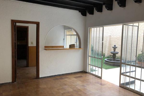 Foto de casa en renta en sacramento , del valle centro, benito juárez, df / cdmx, 8716716 No. 05
