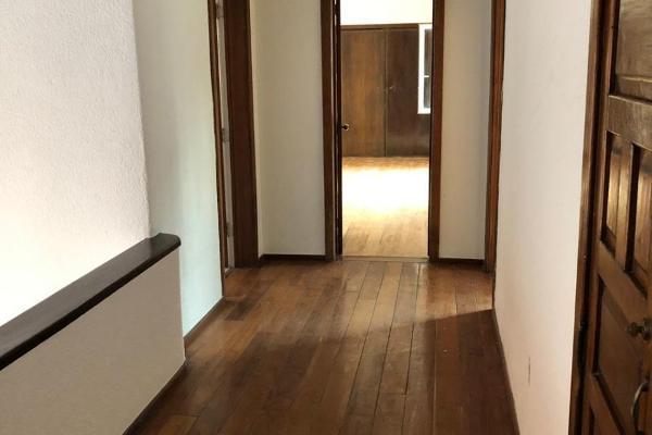 Foto de casa en renta en sacramento , del valle centro, benito juárez, df / cdmx, 8716716 No. 08