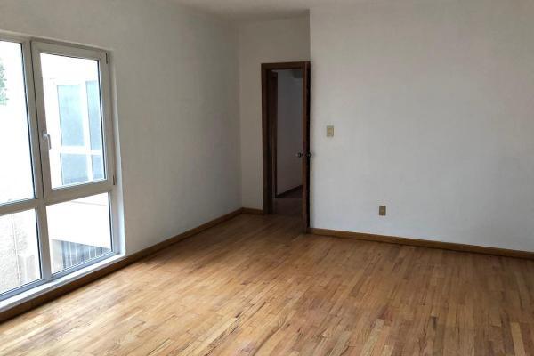 Foto de casa en renta en sacramento , del valle centro, benito juárez, df / cdmx, 8716716 No. 12