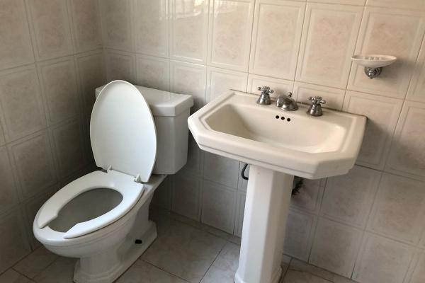 Foto de casa en renta en sacramento , del valle centro, benito juárez, df / cdmx, 8716716 No. 15