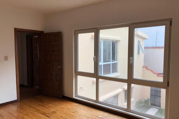 Foto de casa en renta en sacramento , del valle centro, benito juárez, df / cdmx, 8716716 No. 16