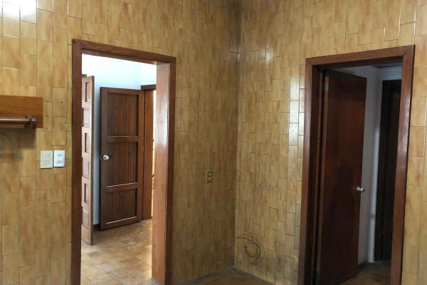 Foto de casa en renta en sacramento , del valle centro, benito juárez, df / cdmx, 8716716 No. 17