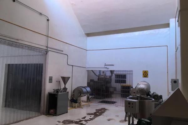 Foto de bodega en venta en sactorum , argentina poniente, miguel hidalgo, df / cdmx, 5886260 No. 04