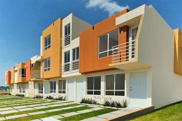 Foto de casa en venta en sadasi heroes san pablo 00, nueva santa maría (de san pablo tecalco), tecámac, méxico, 8878105 No. 02