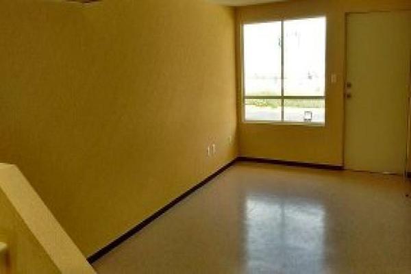 Foto de casa en venta en sadasi heroes san pablo 00, nueva santa maría (de san pablo tecalco), tecámac, méxico, 8878105 No. 03