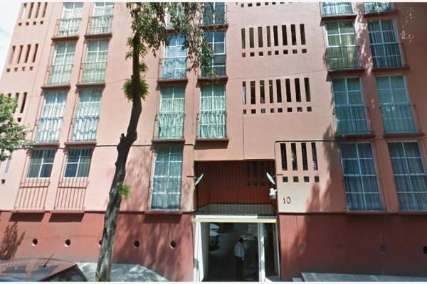Foto de departamento en venta en sadi carnot 10, san rafael, cuauhtémoc, df / cdmx, 8700223 No. 03
