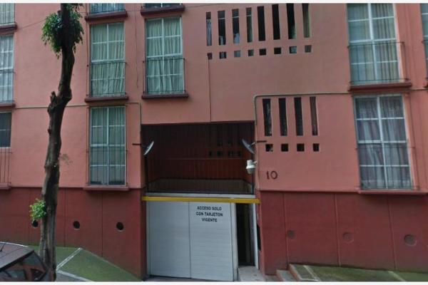Foto de departamento en venta en sadi carnot 10, san rafael, cuauhtémoc, df / cdmx, 8700223 No. 05