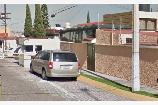 Foto de casa en venta en saenz de baranda 3, el dorado, tlalnepantla de baz, méxico, 8380556 No. 01