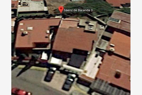 Foto de casa en venta en saenz de baranda 3, el dorado, tlalnepantla de baz, méxico, 8380556 No. 02