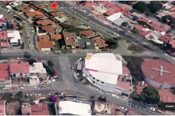 Foto de casa en venta en saenz de baranda 3, el dorado, tlalnepantla de baz, méxico, 8380556 No. 03