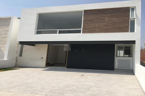Foto de casa en venta en sagano , jardines de santa elena, aguascalientes, aguascalientes, 7311486 No. 01