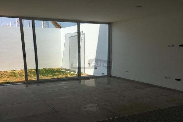Foto de casa en venta en sagano , jardines de santa elena, aguascalientes, aguascalientes, 7311486 No. 03