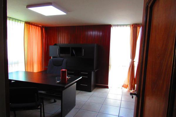 Foto de oficina en renta en sagitario 445 445, juan manuel vallarta, zapopan, jalisco, 6171660 No. 02