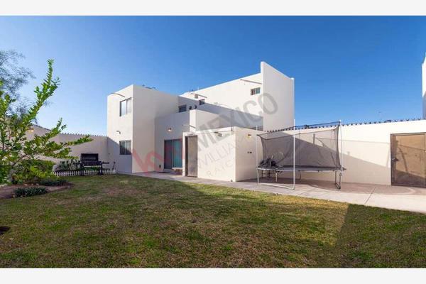 Foto de casa en venta en saguaro 104, los viñedos, torreón, coahuila de zaragoza, 0 No. 02