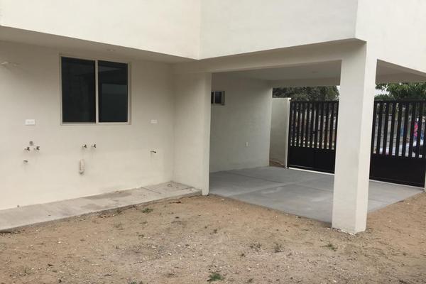 Foto de casa en venta en  , sahop, ciudad madero, tamaulipas, 0 No. 02
