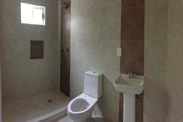 Foto de casa en venta en  , sahop, ciudad madero, tamaulipas, 0 No. 10