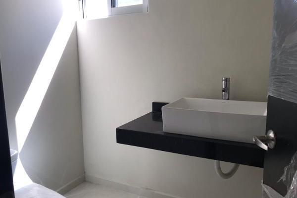 Foto de casa en venta en  , sahop, durango, durango, 5915149 No. 08