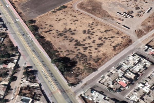 Foto de terreno comercial en venta en sahuatoba , 15 de mayo (tapias), durango, durango, 0 No. 04