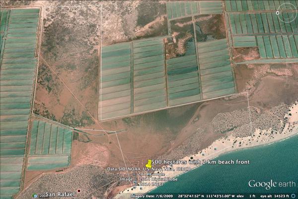 Foto de terreno habitacional en venta en sahuimaro , hermosillo centro, hermosillo, sonora, 0 No. 03