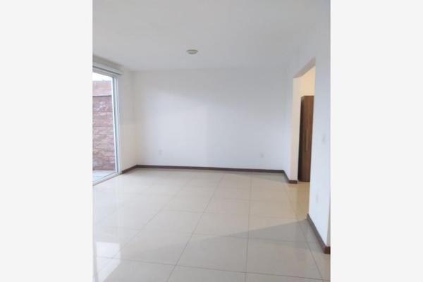 Foto de casa en renta en saima 23, santa clara ocoyucan, ocoyucan, puebla, 0 No. 03