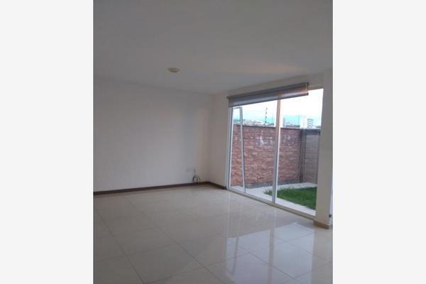 Foto de casa en renta en saima 23, santa clara ocoyucan, ocoyucan, puebla, 0 No. 06