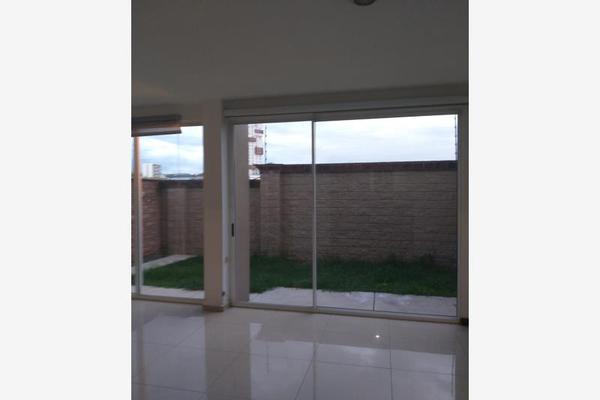 Foto de casa en renta en saima 23, santa clara ocoyucan, ocoyucan, puebla, 0 No. 07