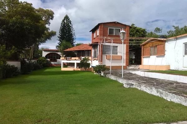 Foto de casa en venta en salamanca, centro, pedregal de san juan sección 3 , pedregal de san juan, salamanca, guanajuato, 0 No. 03