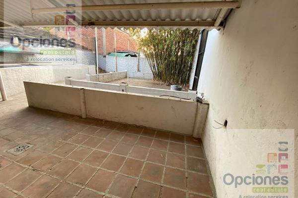 Foto de local en venta en  , salamanca centro, salamanca, guanajuato, 13349859 No. 11