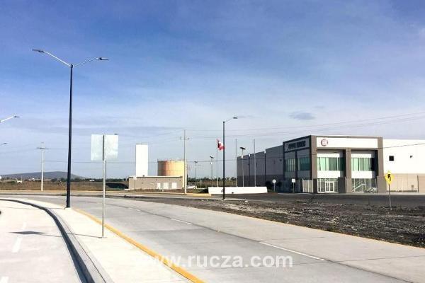 Foto de nave industrial en renta en  , salamanca centro, salamanca, guanajuato, 14034293 No. 01