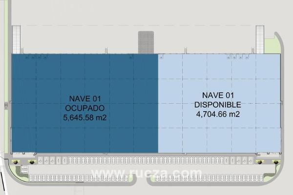 Foto de nave industrial en renta en  , salamanca centro, salamanca, guanajuato, 14034293 No. 04