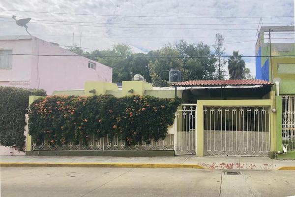 Foto de casa en venta en  , salamanca centro, salamanca, guanajuato, 20089903 No. 01