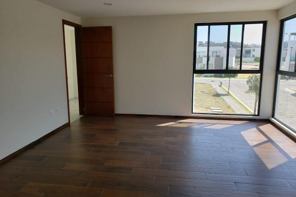 Foto de casa en venta en salamanca , lomas de angelópolis, san andrés cholula, puebla, 12271096 No. 04