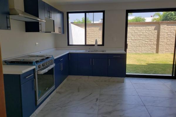 Foto de casa en venta en salamanca , lomas de angelópolis, san andrés cholula, puebla, 12271096 No. 05