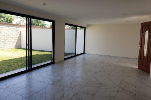 Foto de casa en venta en salamanca , lomas de angelópolis, san andrés cholula, puebla, 12271096 No. 10