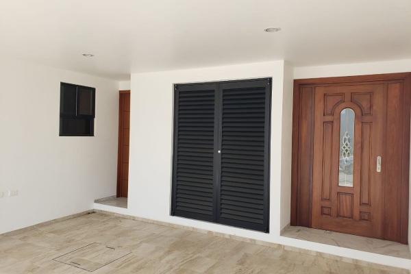 Foto de casa en venta en salamanca , lomas de angelópolis, san andrés cholula, puebla, 12271096 No. 16