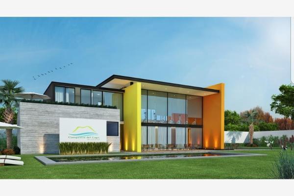 Foto de terreno habitacional en venta en saldarriaga 1, los cues, huimilpan, querétaro, 5298751 No. 03
