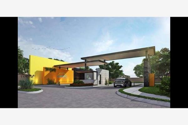 Foto de terreno habitacional en venta en saldarriaga 1, los cues, huimilpan, querétaro, 5298766 No. 01