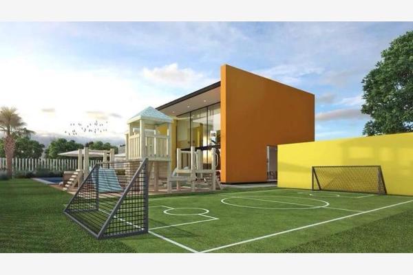 Foto de terreno habitacional en venta en saldarriaga 1, los cues, huimilpan, querétaro, 5298766 No. 02