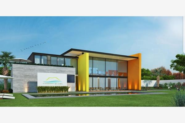 Foto de terreno habitacional en venta en saldarriaga 1, los cues, huimilpan, querétaro, 5298766 No. 03
