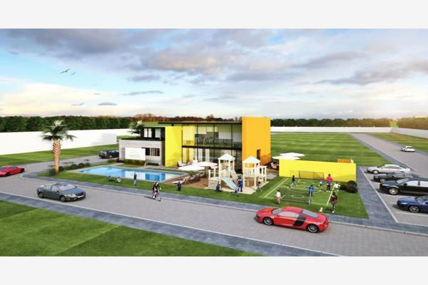 Foto de terreno habitacional en venta en saldarriaga 1, los cues, huimilpan, querétaro, 5298766 No. 04
