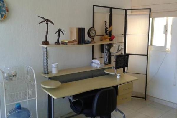 Foto de departamento en venta en salina cruz , rincón de guayabitos, compostela, nayarit, 3702244 No. 01