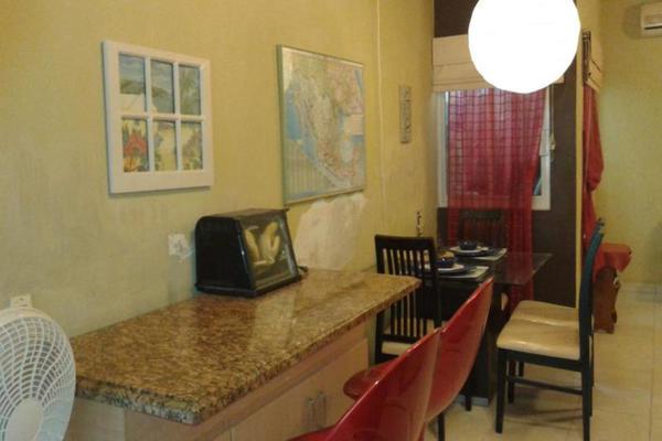 Foto de departamento en venta en salina cruz , rincón de guayabitos, compostela, nayarit, 3702244 No. 04