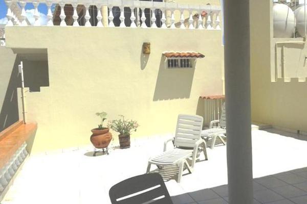 Foto de departamento en venta en salina cruz , rincón de guayabitos, compostela, nayarit, 3702244 No. 06