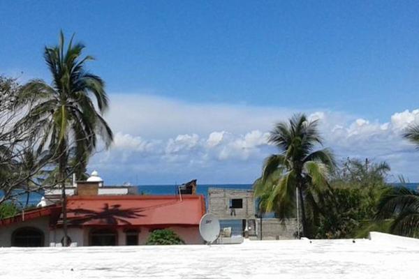 Foto de departamento en venta en salina cruz , rincón de guayabitos, compostela, nayarit, 3702244 No. 07
